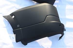 Новые Бамперы задние Mitsubishi Pajero Wagon