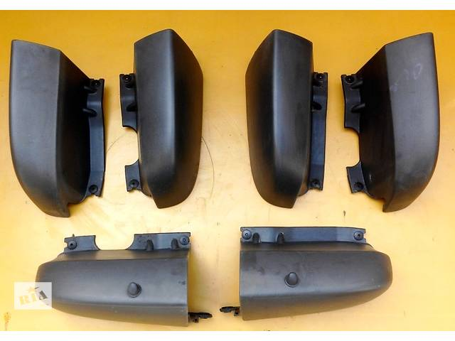 Клык верхний, клик верхній Nissan Primastar Ниссан Примастар Opel Vivaro Опель Виваро Renault Trafic Рено Трафик- объявление о продаже  в Ровно