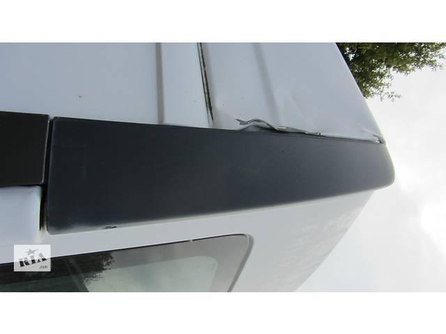 Клык верхний высокий кузов, клик верхній Opel Vivaro Опель Виваро Renault Trafic Рено Трафик Nissan Primastar- объявление о продаже  в Ровно