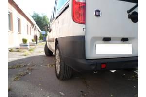 б/у Клык бампера Fiat Doblo