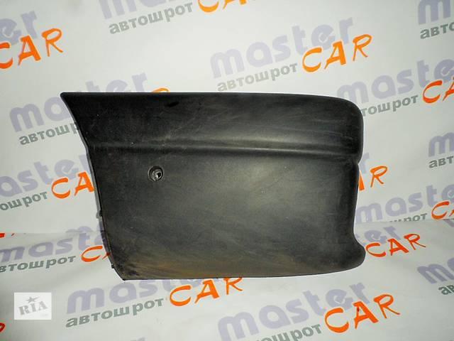 продам Клык заднего бампера на Рено Мастер Renault Master Opel Movano Опель Мовано 2003-2010 бу в Ровно