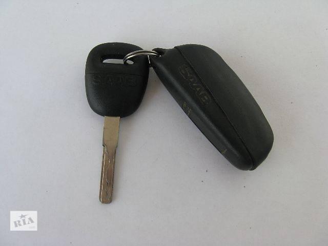 бу Ключ LUCAS 4TX0TX для Saab 9-3,9-5,900 в Львове