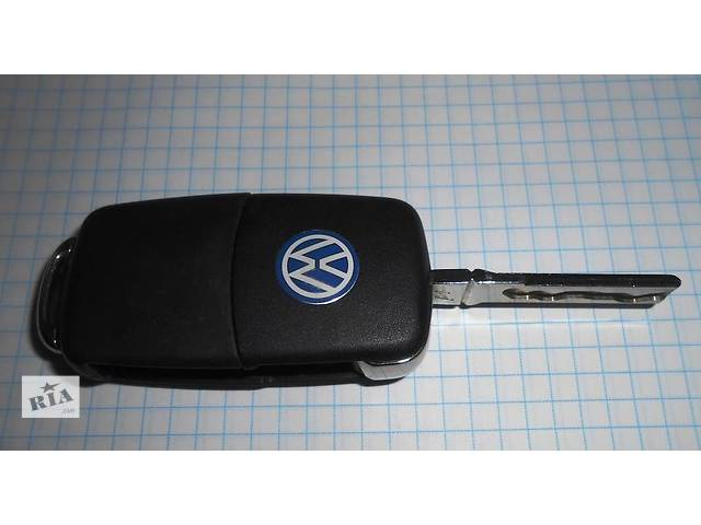 бу  Ключ зажигания Volkswagen Touareg Туарег 2003 - 2009 в Ровно