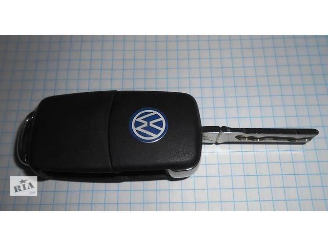 Ключ зажигания Volkswagen Touareg Туарег 2003 - 2009- объявление о продаже  в Ровно