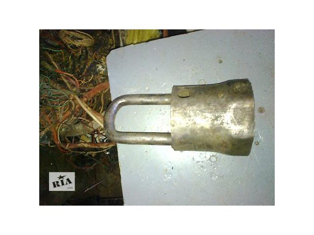 Ключ ступ, генератор,подушки  КАМАЗ- объявление о продаже  в Виннице