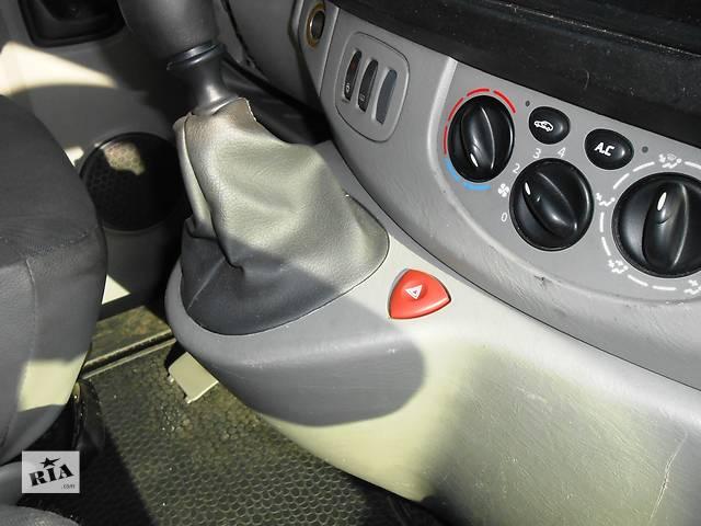продам Кнопка аварийки, аварийка, аварійка Opel Vivaro Опель Виваро Renault Trafic Рено Трафик Nissan бу в Ровно