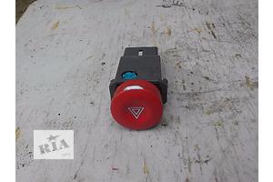 Кнопка аварийки Chevrolet Aveo