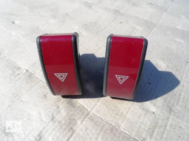 купить бу Кнопка аварийки на Opel Combo Опель Комбо в Ровно