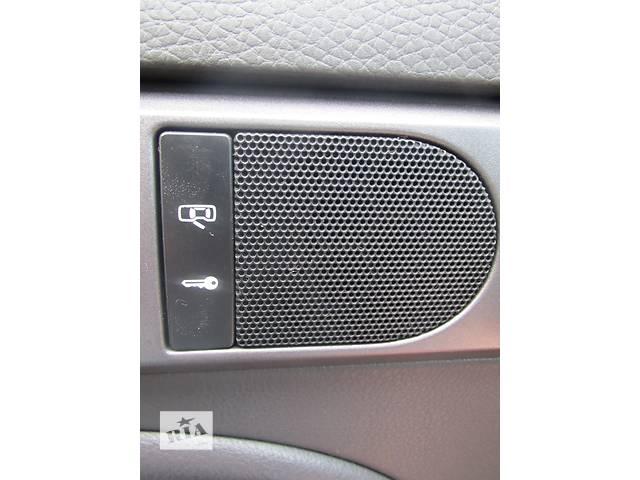 продам Кнопка блокировки дверей Volkswagen Touareg 2006-2009р. бу в Ровно