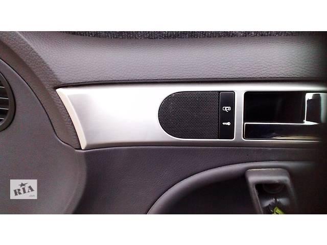 купить бу Кнопка блокировки двери Volkswagen Touareg Volkswagen Touareg (Фольксваген Туарег) 2003г-2006г. в Ровно