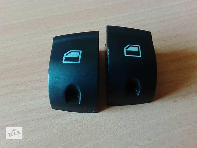 купить бу кнопка клавиша стеклоподъемника Audi A3 A4 A6 Q7  в Львове