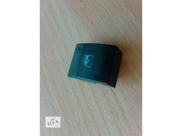 Кнопка клавиша стеклоподъемника Opel Astra H 04-10- объявление о продаже  в Львове