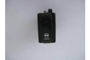 Блоки кнопок в торпеду Renault Espace