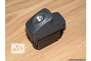 Новые Блоки управления стеклоподьёмниками Renault Kangoo