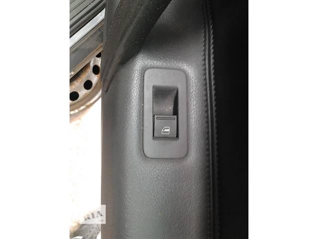 Кнопка стеклоподьемника Volkswagen Touareg Фольксваген Туарег 2003г-2009г- объявление о продаже  в Ровно