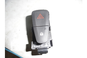 б/у Кнопка аварийки Renault Dokker