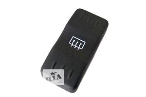 Новые Блоки кнопок в торпеду Dacia Logan