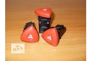 Новые Блоки кнопок в торпеду Renault Trafic
