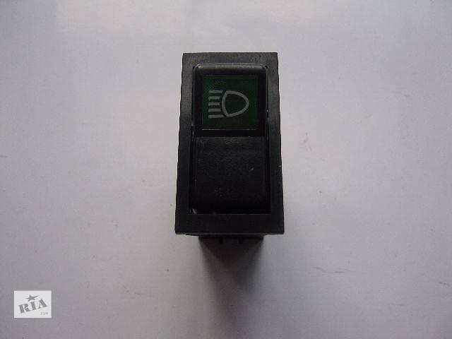 купить бу Кнопка включення світла  Iveco Daily в Ковеле