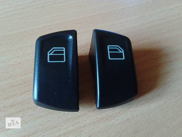 бу кнопки клавиши стеклоподъемника Mercedes Vito 639 03-15 Viano Sprinter 906 VW Crafter в Львове