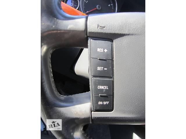 бу Кнопки на мультируль Volkswagen Touareg Фольксваген Туарег 2003г-2006г в Ровно