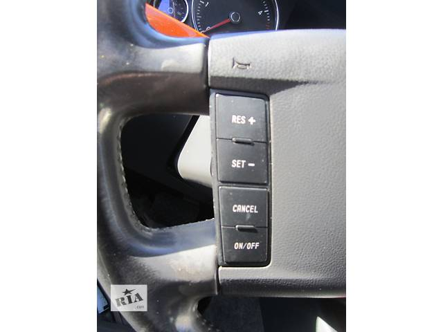 продам  Кнопки на мультируль Volkswagen Touareg Фольксваген Туарег 2003г-2006г бу в Ровно