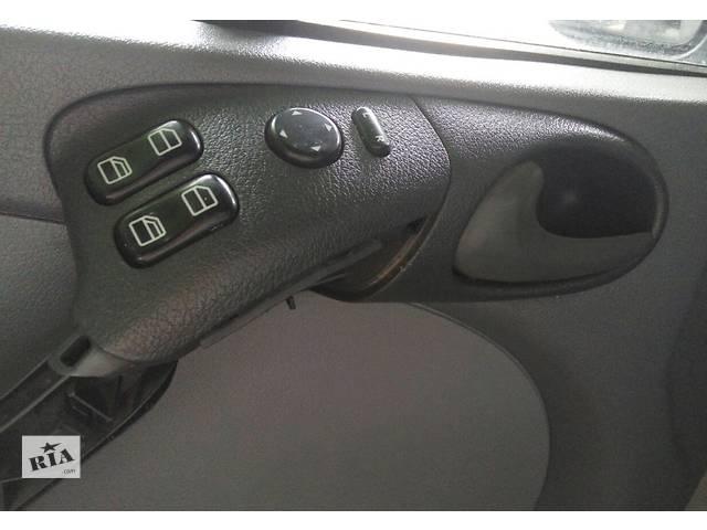 бу Кнопки регулировки зеркал 2.2 2.7 Cdi OM 611 612 Mercedes Sprinter 903, 901 (96-06гг) 208 - 616 в Ровно