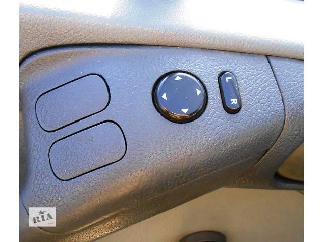 купить бу Кнопки регулировки зеркал Volkswagen LT Фольксваген ЛТ 1996-2006 в Ровно