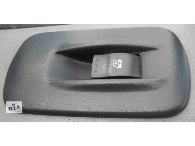 Кнопки управления зеркалами, стеклоподъемника левые водительские Renault Trafic Рено Трафик Opel Vivaro Опель Виваро- объявление о продаже  в Ровно