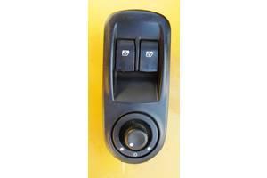 б/у Блоки управления зеркалами Renault Trafic