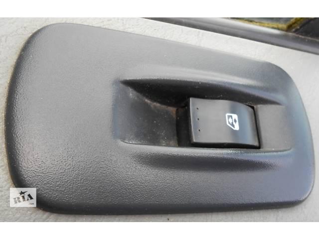 продам Кнопки управления зеркалами, стеклоподъемника правые пасажырские Nissan Primastar Ниссан Примастар Opel Vivaro Опель бу в Ровно