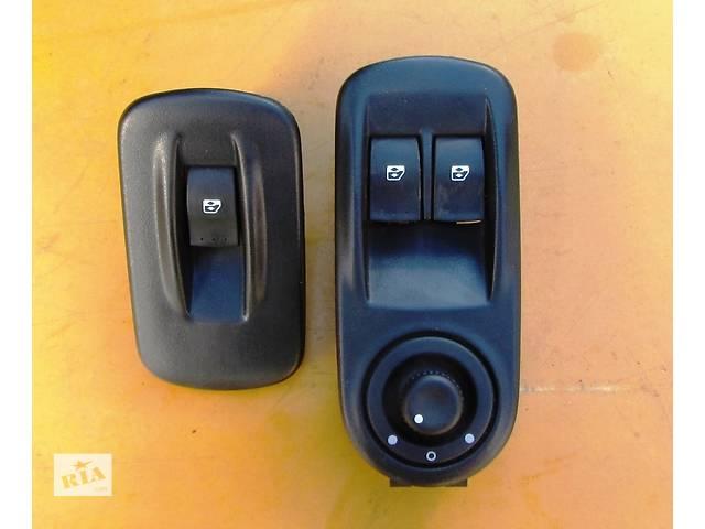 продам Кнопки управления зеркалами, стеклоподъемника правые пасажырские Opel Vivaro Опель Виваро Віваро Renault Trafic Рено Тра бу в Ровно