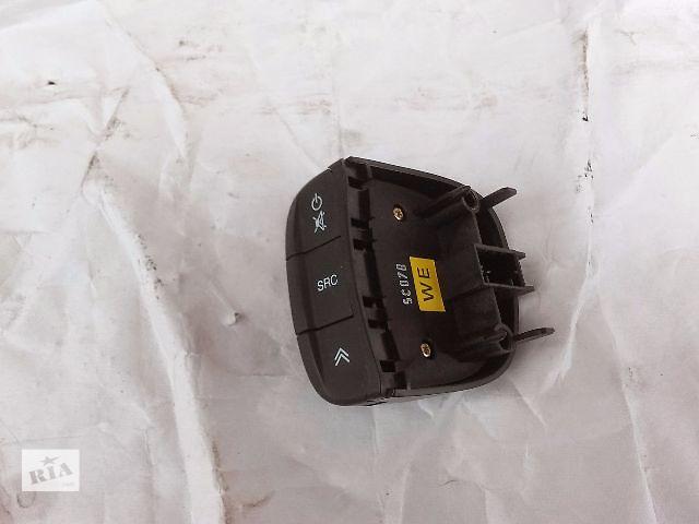 бу Блок кнопок в руль для легкового авто Chevrolet Lacetti в Тернополе