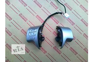 Радио и аудиооборудование/динамики Toyota Corolla