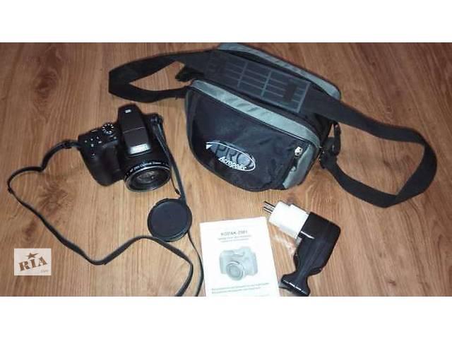 продам Kodak EasyShare Z981 бу в Киеве
