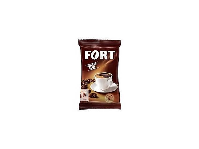 продам Кофе кава Форт Fort (Польша) бу  в Украине