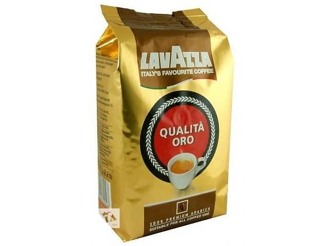 купить бу Кофе Лавацца Lavazza Оро зерно 1кг  в Украине