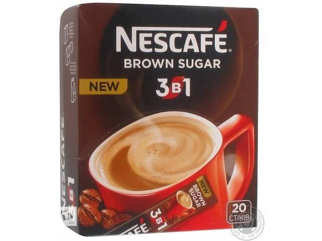 Кофе Нескафе 3в1- объявление о продаже  в Киеве