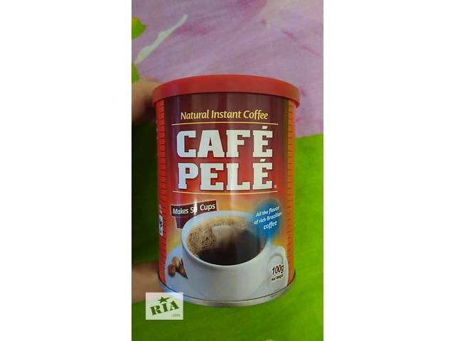 купить бу Кофе оптом растворимый 100грамм в Киеве