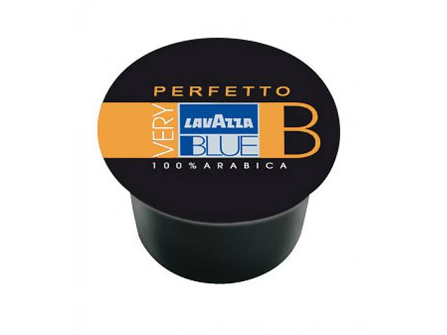 купить бу Кофе в капсулах Lavazza BLUE Very B Perfetto 100 шт  в Украине