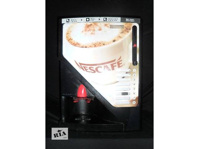 купить бу Кофеавтомат Reavendors XS Instant. в Ужгороде