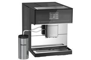 Кофемашины для дома Miele
