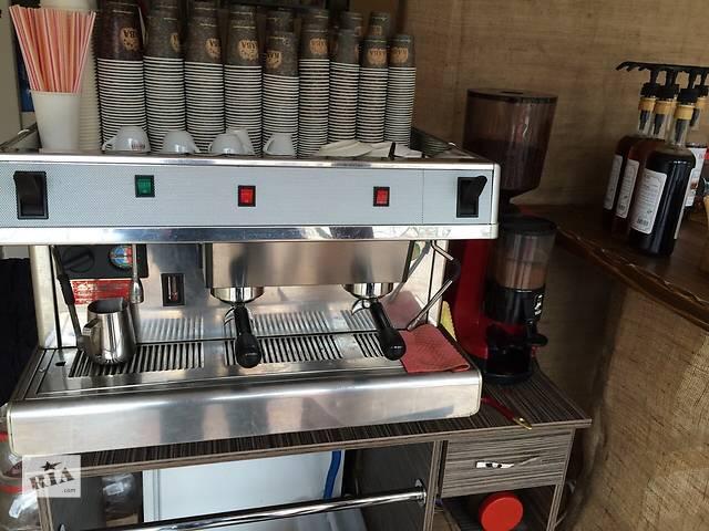 Кофемашина nuova simonelli продам полуавтомат- объявление о продаже  в Луцке