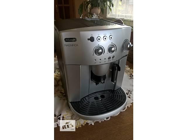 бу Кофеварка кофемашина автомат DtLonghi из Германии. в Мукачево