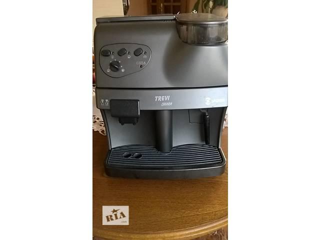 продам Кофеварка кофемашина автомат Saeco из Германии бу в Мукачево