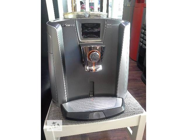 бу Кофеварка, Кофемашина для дома б/у Saeco Primea Touch Plus Cappuccino в отличном состоянии в Днепре (Днепропетровске)