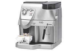 Кофеварка, Кофемолка приготовление капучино в ручную как новая Автоматическая кофеварка 1200Вт б/у Saeco