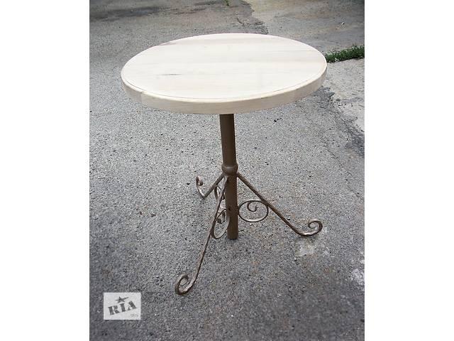 Кофейные столики из ясеня- объявление о продаже  в Херсоне