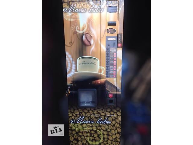 продам Кофейный автомат бу в Виннице