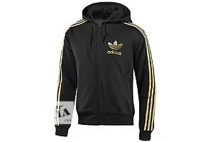 Новые Мужские кардиганы Adidas
